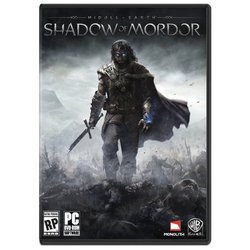 Warner Bros. Middle-earth: Shadow of Mordor