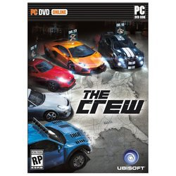 Ubisoft The Crew