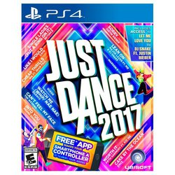 Ubisoft Just Dance 2017