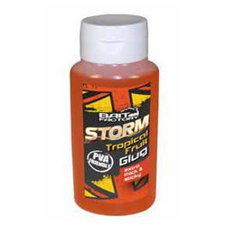 Аттрактант Bait Factory Glug STORM Tropical Fruit 250мл