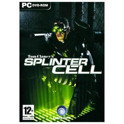 Ubisoft Tom Clancy's Splinter Cell
