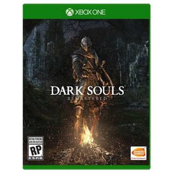 BANDAI NAMCO Entertainment Dark Souls: Remastered