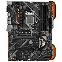 ASUS TUF B360-PLUS GAMING RTL
