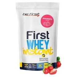 Протеин Be First First Whey Instant (900 г)