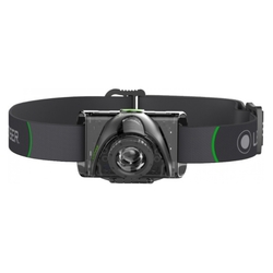 Led Lenser MH6 (501512) (черный)