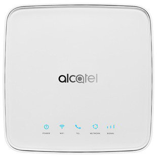 Wi-Fi роутер Alcatel LinkHUB CAT7 HH70