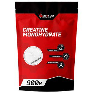 Креатин Do4a Lab Creatine Monohydrate (900 г)