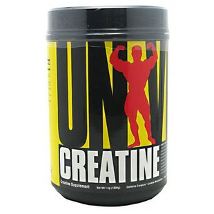 Креатин Universal Nutrition Creatine Powder (1 кг)