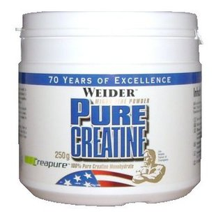 Креатин Weider Pure Creatine (250 г)
