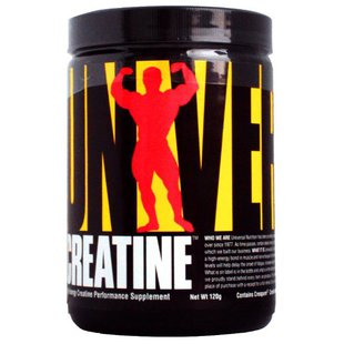 Креатин Universal Nutrition Creatine Powder (120 г)