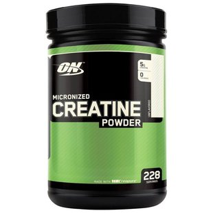 Креатин Optimum Nutrition Micronised Creatine Powder (1.2 кг)