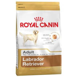 Royal Canin Labrador Retriever Adult (3 кг)