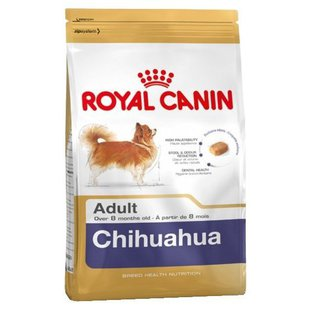 Royal Canin Chihuahua Adult (1.5 кг)