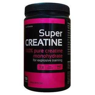 Креатин XXI Power Super Creatine (700 г)