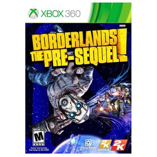 2K Games Borderlands: The Pre-Sequel