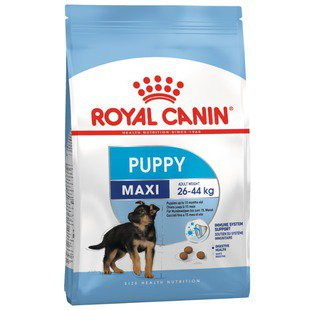 Корм для собак Royal Canin Maxi Puppy