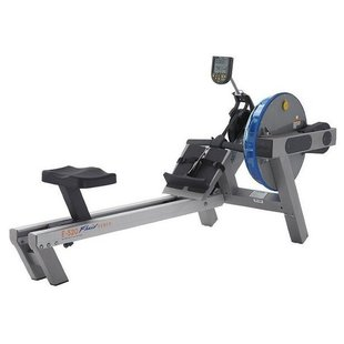 Гребной тренажер First Degree Fitness Evolution Fluid Rower E-520