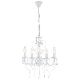 Люстра Globo Lighting Pinja 63126-5, E14, 200 Вт