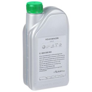 Жидкость ГУР VOLKSWAGEN Power Steering Fluid G004
