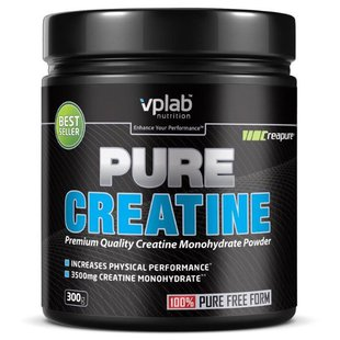 Креатин vplab Pure Creatine (300 г)