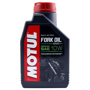 Вилочное масло Motul Fork Oil Expert Medium