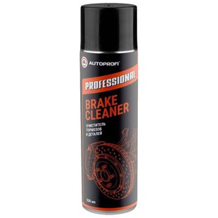 Очиститель AUTOPROFI Brake Cleaner P010103