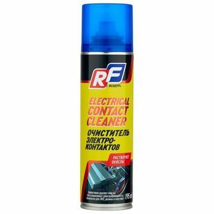 Очиститель RUSEFF Electrical contact cleaner