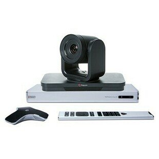Терминал видеоконференцсвязи Polycom RealPresence Group 500 (7200-64510-114)