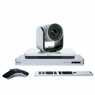 Терминал видеоконференцсвязи Polycom RealPresence Group 500 (7200-64250-114)