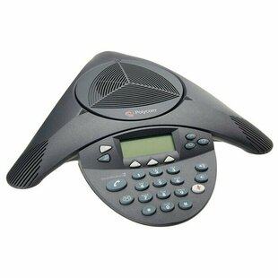 Конференц-телефон Polycom SoundStation2 EX (2200-16200-122)