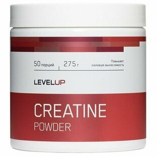 Креатин LevelUp Powder (275 г)