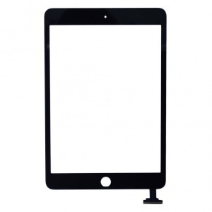 Тачскрин для Apple iPad Mini с чипом (TOP-iPad-79-IC) (черный)