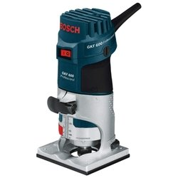 Bosch GKF 600 Professional + оснастка